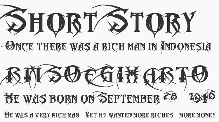 font-style-download