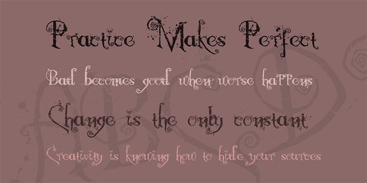 halloween-writing-font