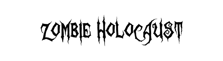 halloween-font-style