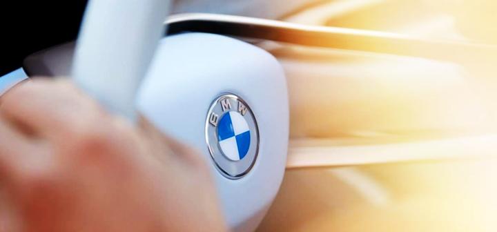 Cool BMW Logo