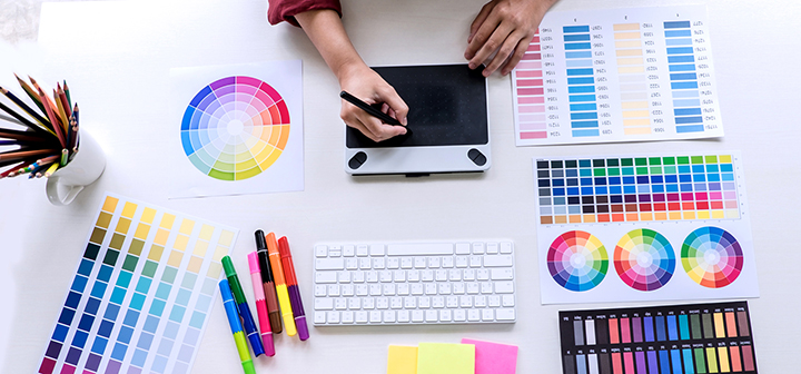 Brand Color Guide