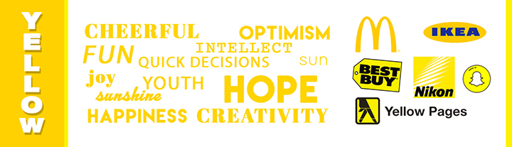 Yellow Logo Color