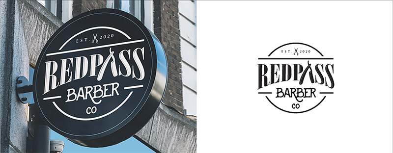 Understanding the Critical Differences between an Actual Logo Design and a Photorealistic Mockup