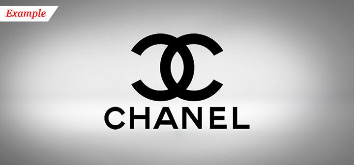 Chanel Logo - Logo vs Identity