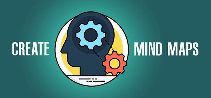 Create Mind Maps