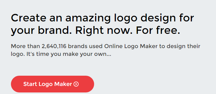 Design My Own Logo Online