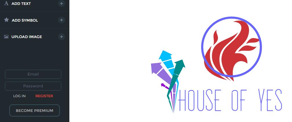 Design Own Logo Online Free