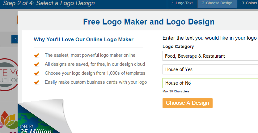 Free Company Logo Generator