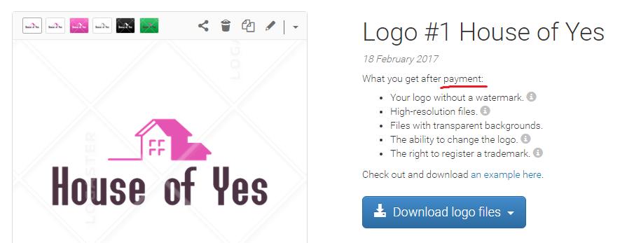 Logo Free Maker