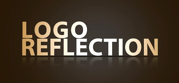 Logo Reflection