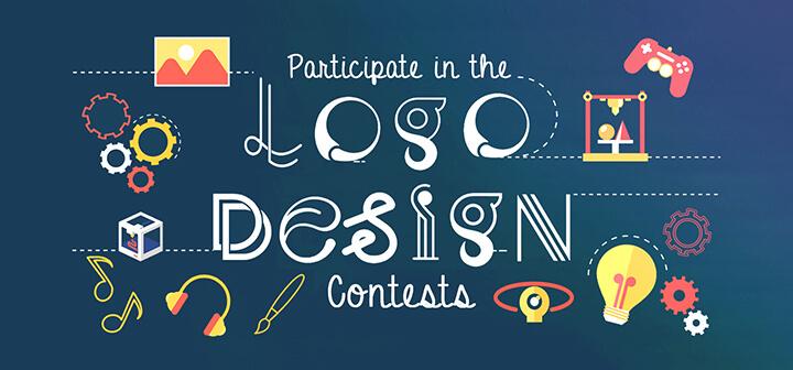 Participate In The Logo Design Contests