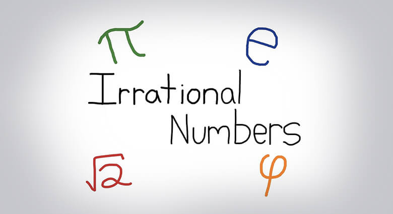 Irrational number