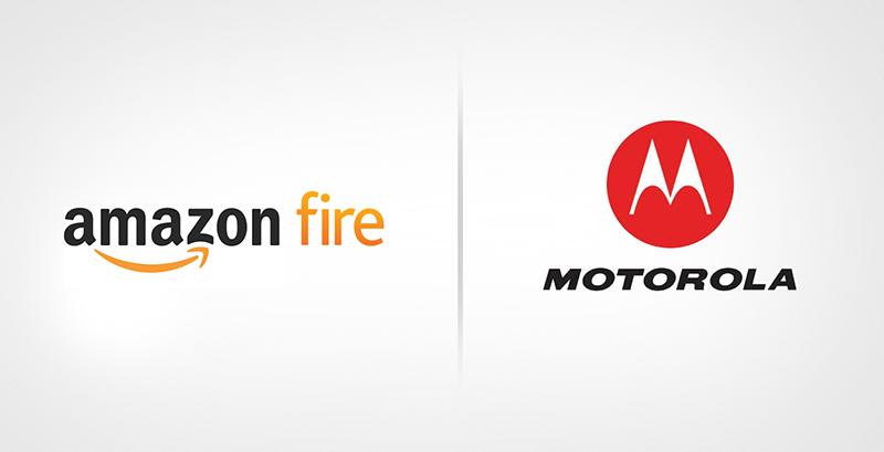 Amazon vs. Motorola