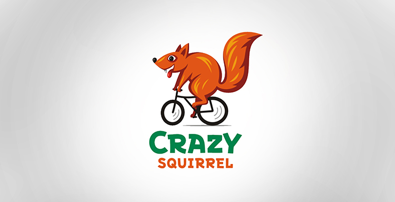 Crazy Squirrel