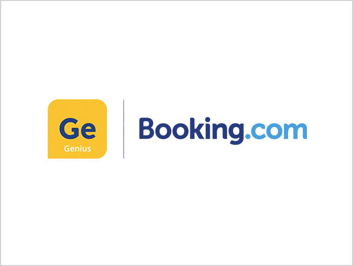 Booking.com Before Logo