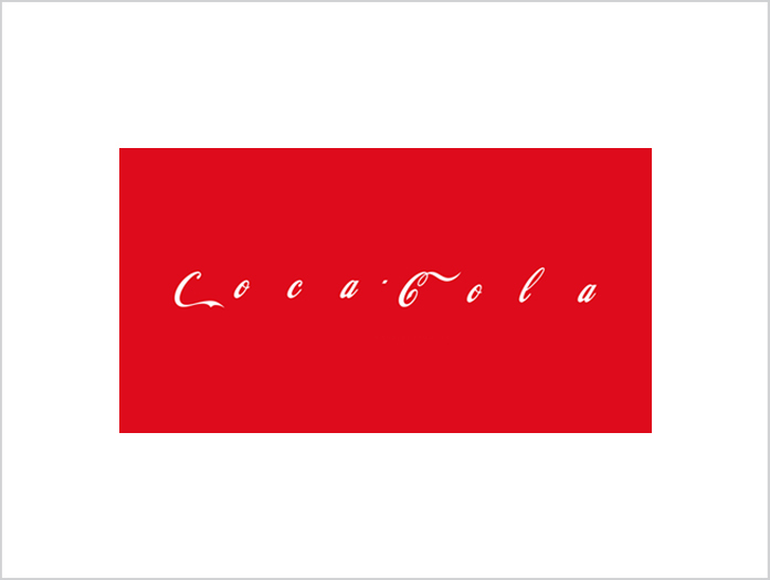 Coca-cola Logo After