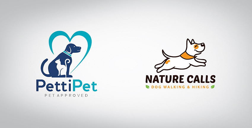 Pettipet And Nature Calls Logo
