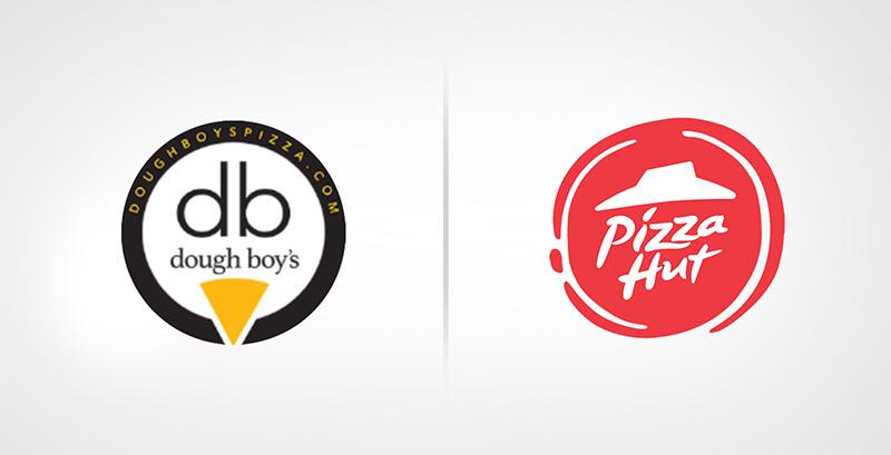 Dough Boys vs. Pizza Hut