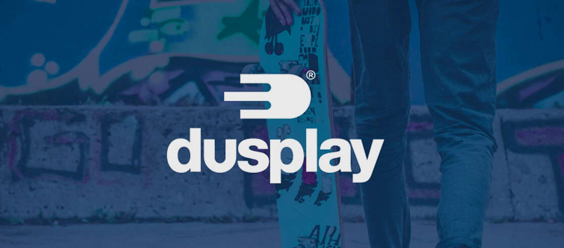 Dusplay
