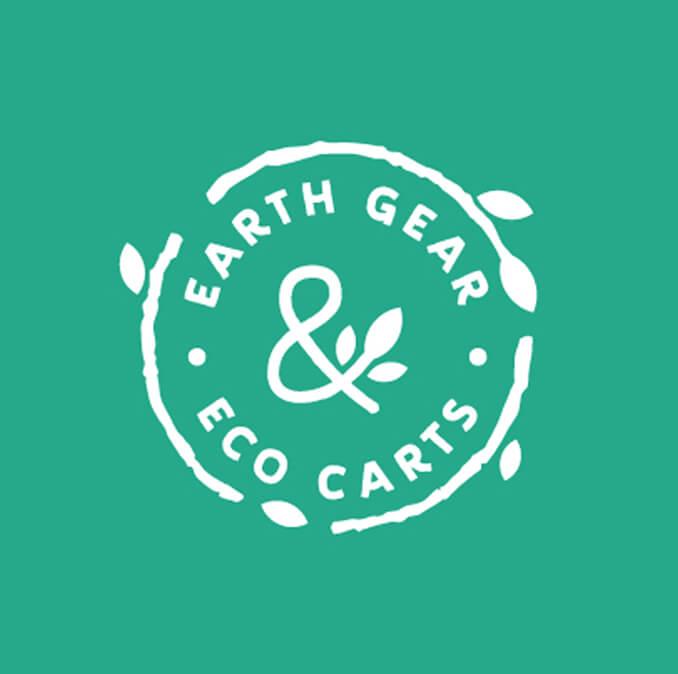 Earth gear eco carts