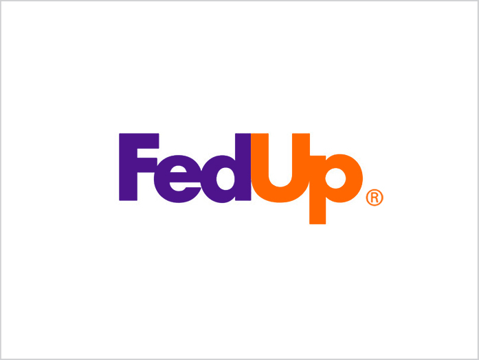 FedEx Logo After