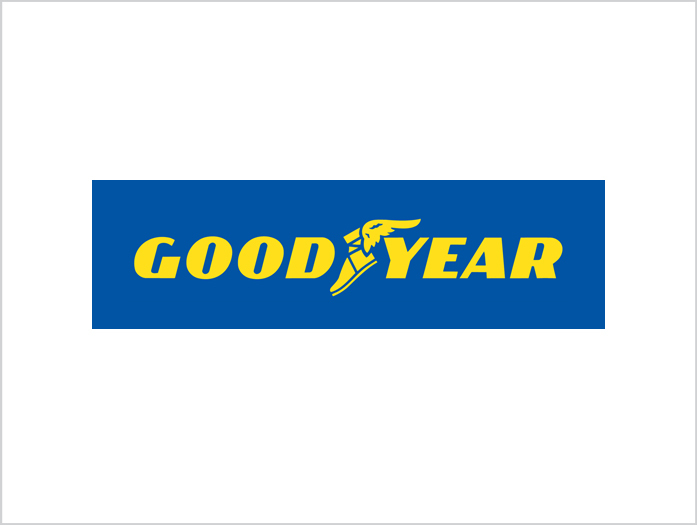 Good year Logo Before