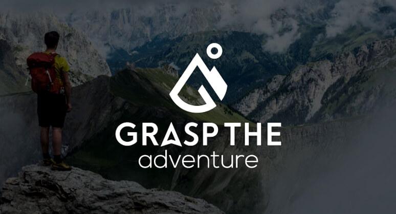 Grasp the adventure