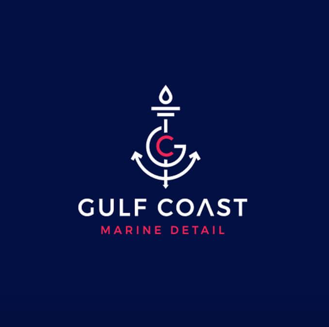 Gulf coast marine detail