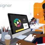 Minimalism a hot trend among Logo Designers