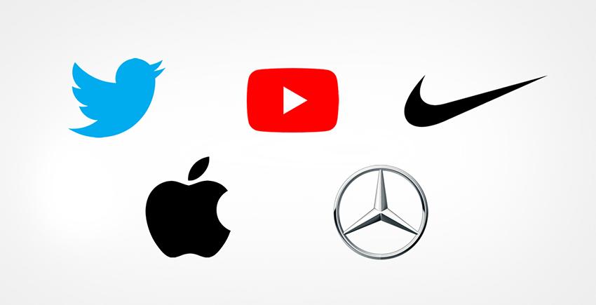 Logo symbols or pictorial marks