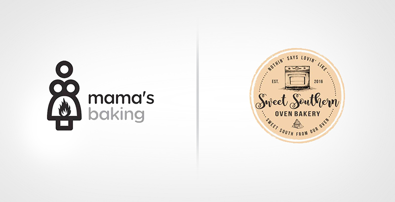 Mama's Baking Vs Mamma Roti