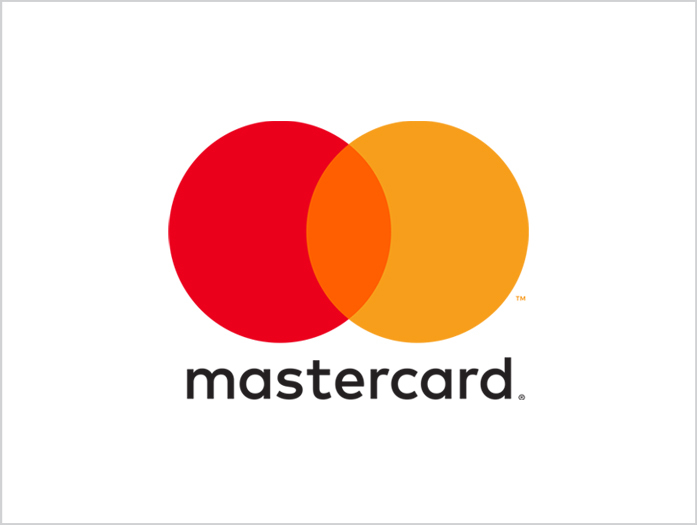 Master Card Logo - Before