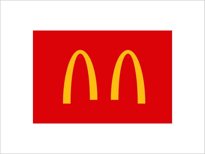 McDonald Logo After