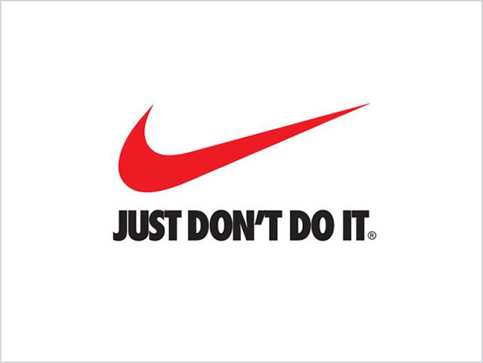 Nike Logo After