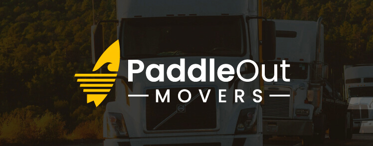 Paddle out movers