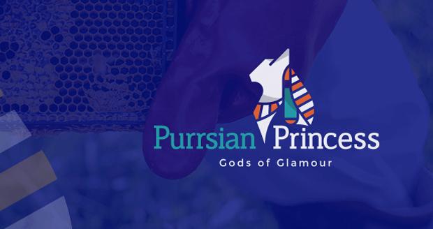 Purrsian princess