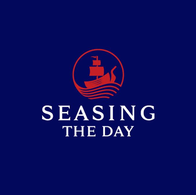 Seasing the day Logo
