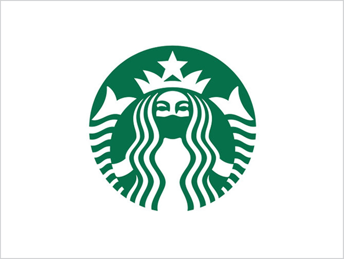 Starbucks Logo After