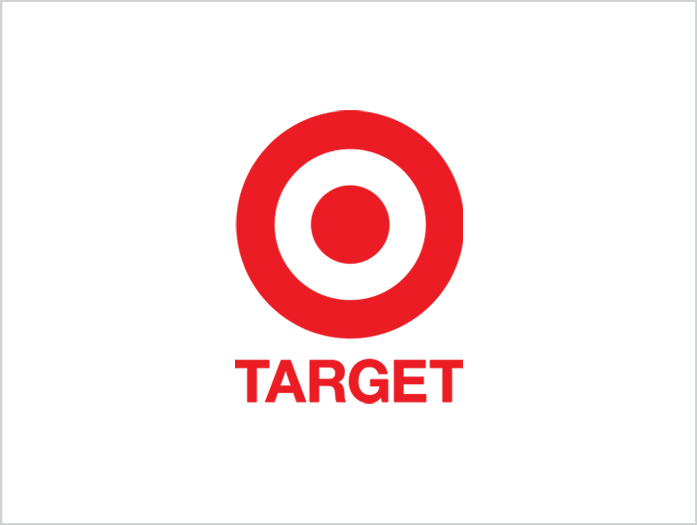 Target Logo Before