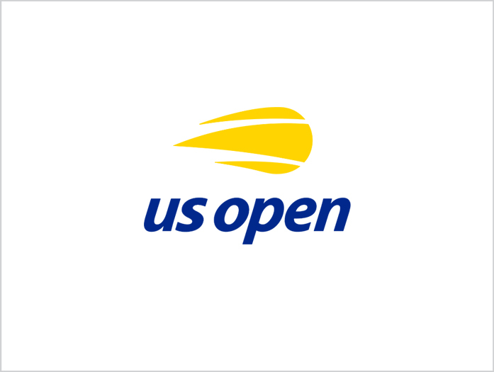US open Logo Before