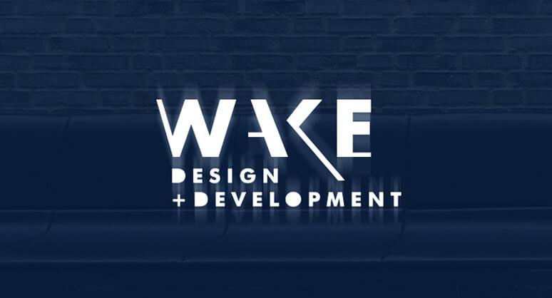 Wake design development