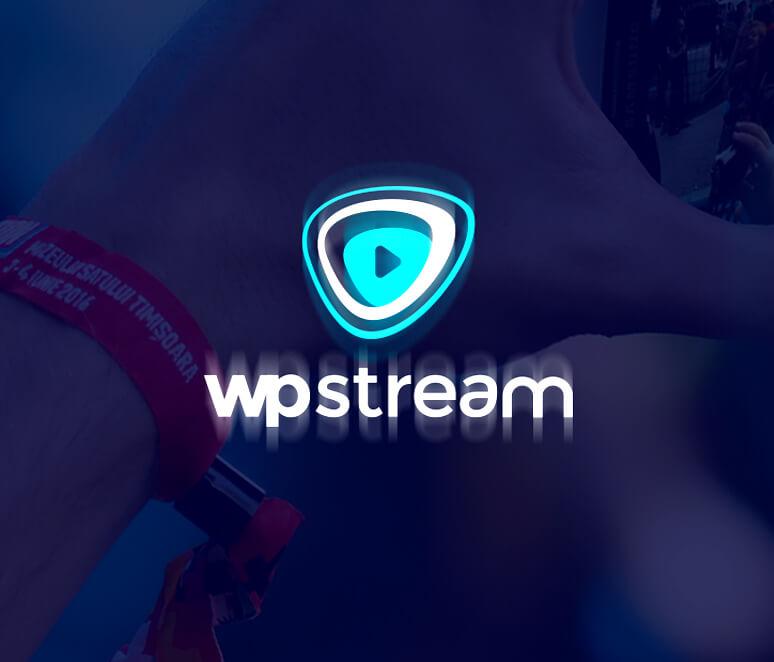 Wp stream Logo