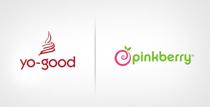 Yo'Good vs. Pink Berry