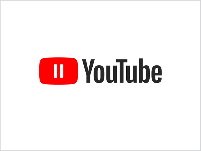 YouTube Logo should like this
