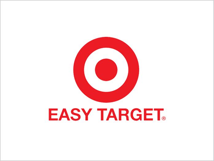Target Logo After