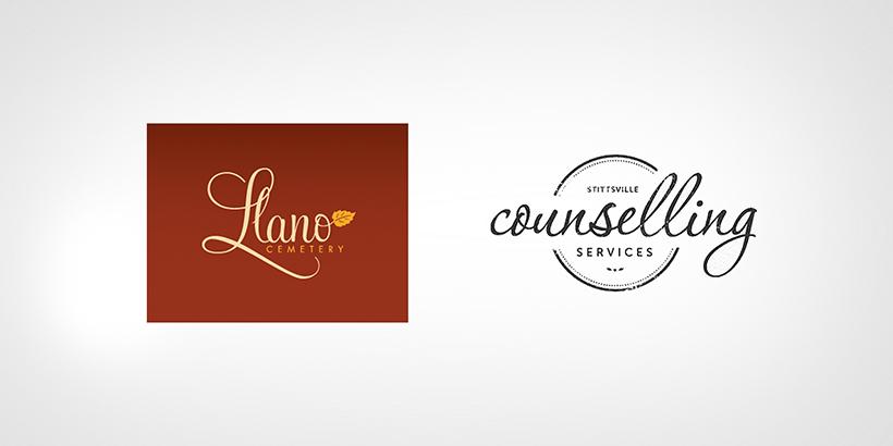 Mix typography