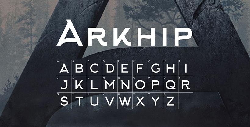 Arkhip by Klimov Design
