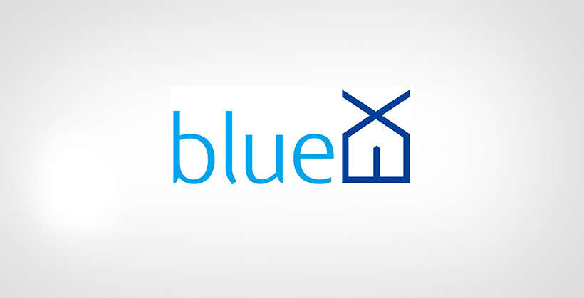 Blux Logo