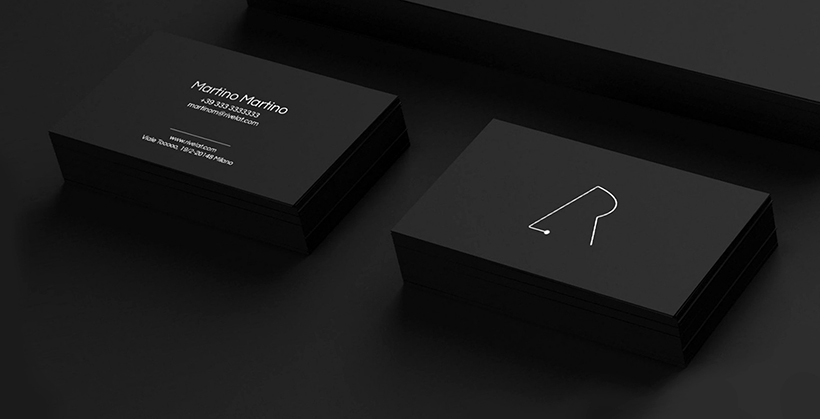 A sound business card speaks