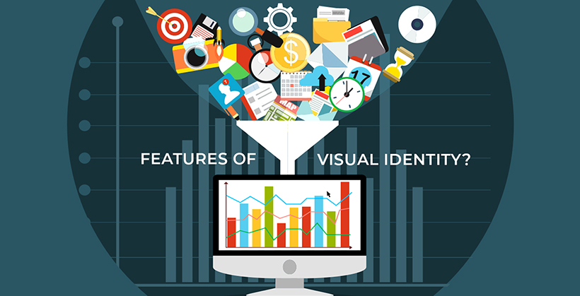 Features of Visual Identity